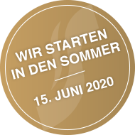 Start in die Sommersaison - 04. Juli 2020